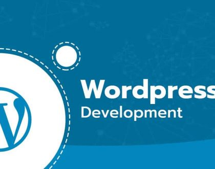 Why we use WordPress for our website?