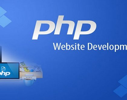 Why to do Web Development in PHP?